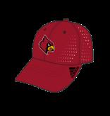 Adidas Sports Licensed HAT, ADIDAS, ADJ LASER 21, RED, UL
