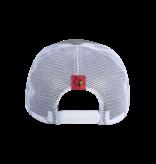 Adidas Sports Licensed HAT, ADIDAS, FOAM TRUCKER 21, GREY/WHT, UL