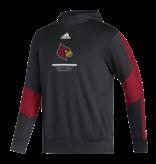 Adidas Sports Licensed HOODY, ADIDAS, SIDELINE 21, BLK, UL