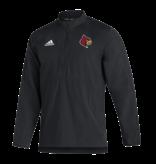 Adidas Sports Licensed PULLOVER, ADIDAS, SIDELINE 21, BLK, UL