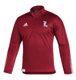 Adidas Sports Licensed PULLOVER, ADIDAS, SIDELINE 21, RED, UL