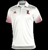 Adidas Sports Licensed POLO, ADIDAS, PRIMEBLUE 21, WHITE, UL
