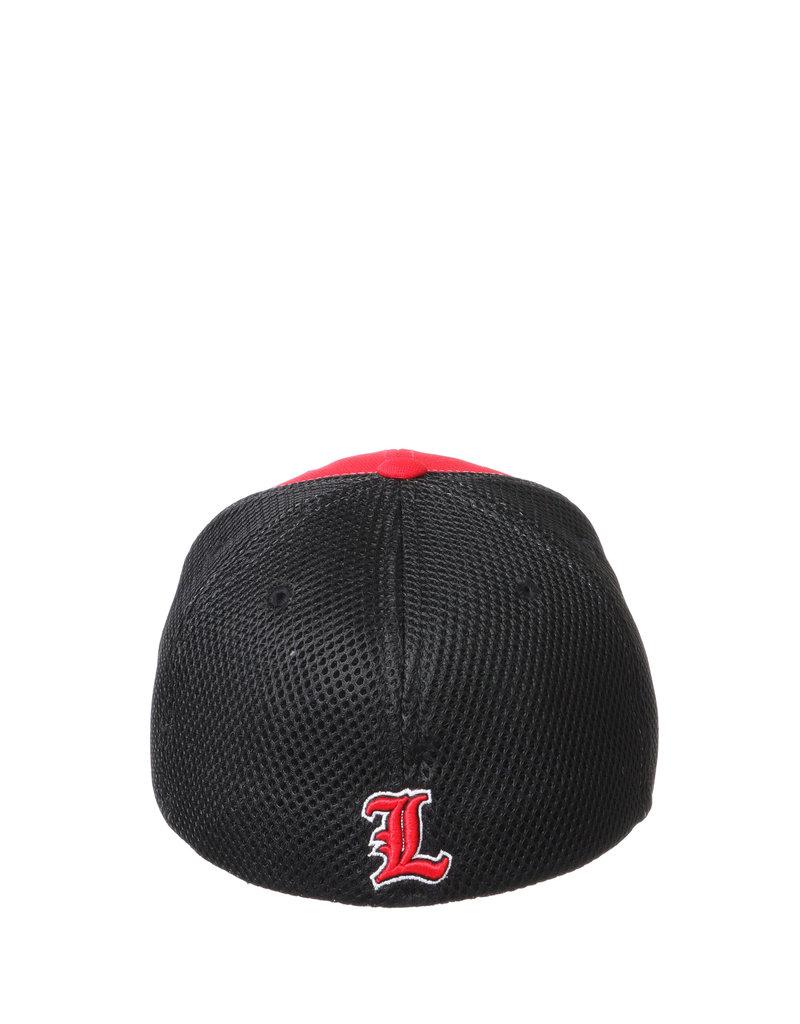 Zephyr Graf-X HAT, Z-FIT, STEAMBOAT, BLK, UL