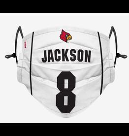 FACE MASK, #8 JACKSON, UL