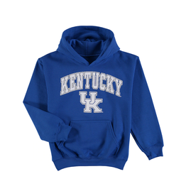 Little King HOODY, YOUTH, SP708, ROYAL, UK