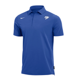Nike Team Sports POLO, NIKE, UV SS1, ROYAL, UK