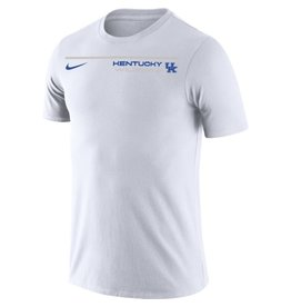 Nike Team Sports TEE, SS, NIKE, ICON WORD, WHITE, UK