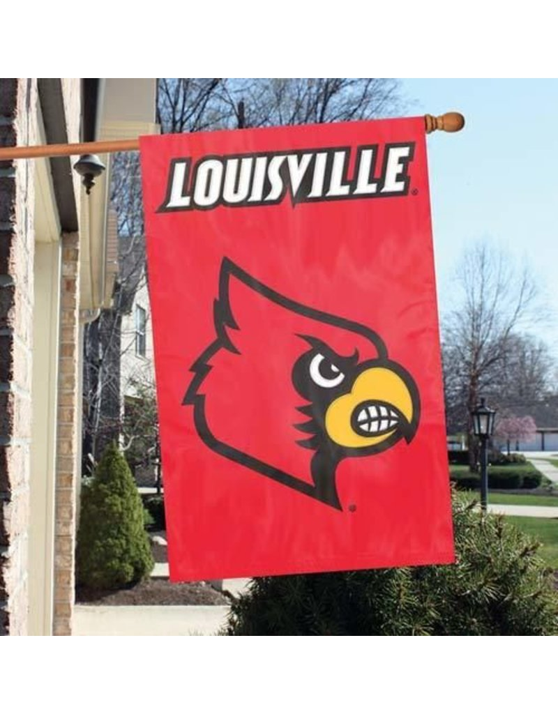FLAG, HOUSE BANNER, HEAD, UL