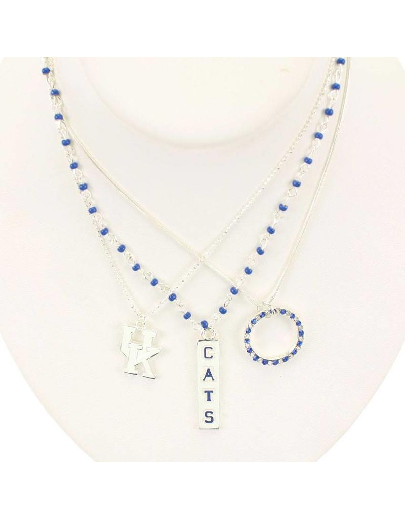 Seasons Jewelry NECKLACE, TRIO, UK