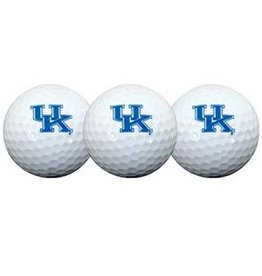 GOLF BALLS, 3 PACK, UK