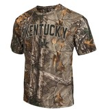 Colosseum Athletics TEE, SS, REALTREE, CAMO, UK