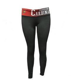 Concept Sports LEGGINGS, LADIES, DYNAMIC, BLACK, UL