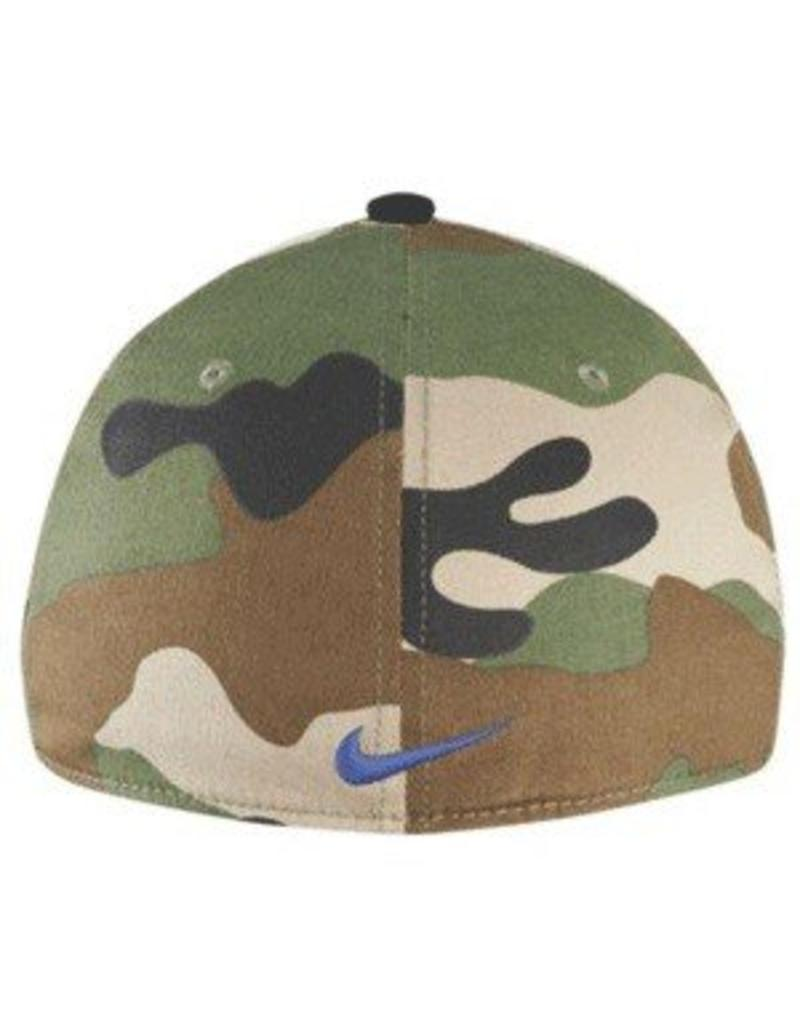 Nike Team Sports HAT, FLEX FIT, NIKE, CAMO, UK
