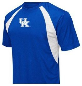 Colosseum Athletics TEE, SS, VAULT, ROYAL/WHITE, UK