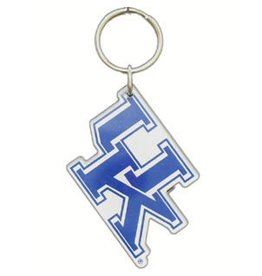 Wincraft Inc KEY RING, HIGH DEF, ROYAL, UK