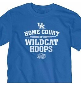 BLUE 84 TEE, SS, COLLEGE GAME DAY, UK