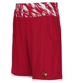 Adidas Sports Licensed SHORT, ADIDAS, SIDELINE, RED, UL