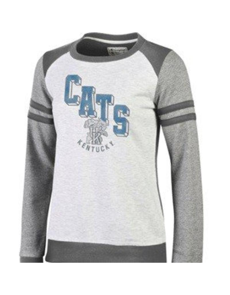 Champion Products CREW, LADIES, PINNACLE, GRAY, UK