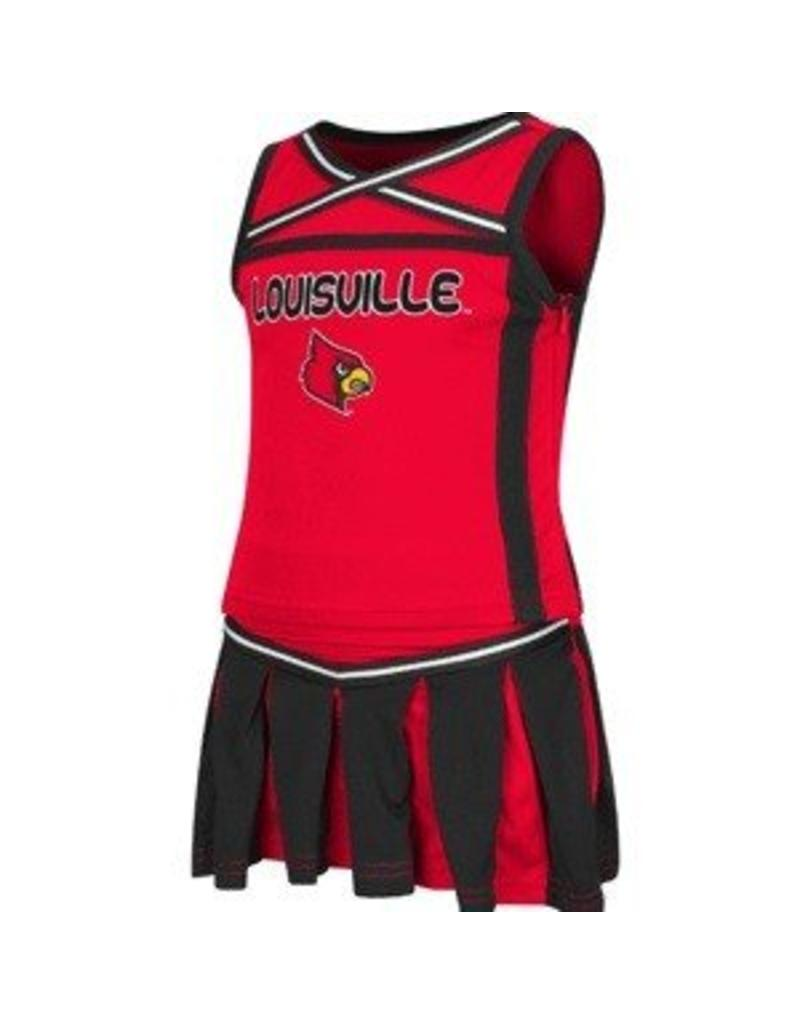 Colosseum Athletics CHEER SET, TODDLER, GIRLS, HANDSPRING, UL