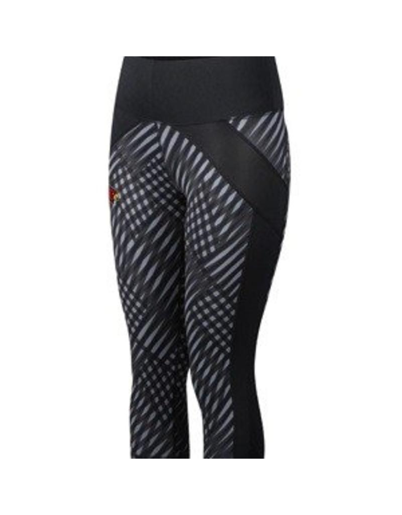 Adidas Sports Licensed LEGGINGS, LADIES, ADIDAS, TIGHTS, BLACK, UL