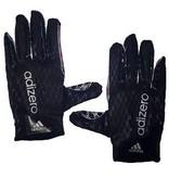 Saranac Gloves GLOVES, ADIDAS, ADIZERO, RECEIVER, BLACK, UL