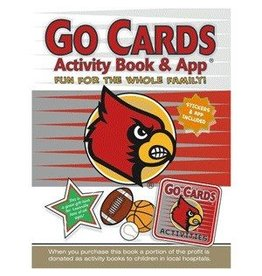 CHILDREN'S ACTIVITY BOOK AND APP, UL