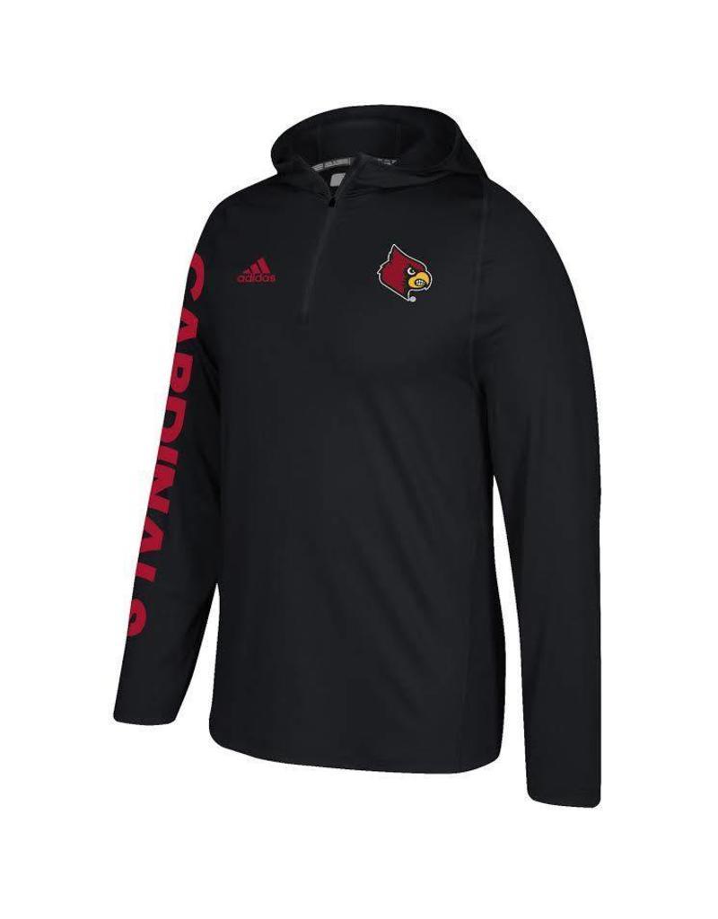 Adidas Sports Licensed HOODY, ADIDAS, TRAINING, BLACK, UL