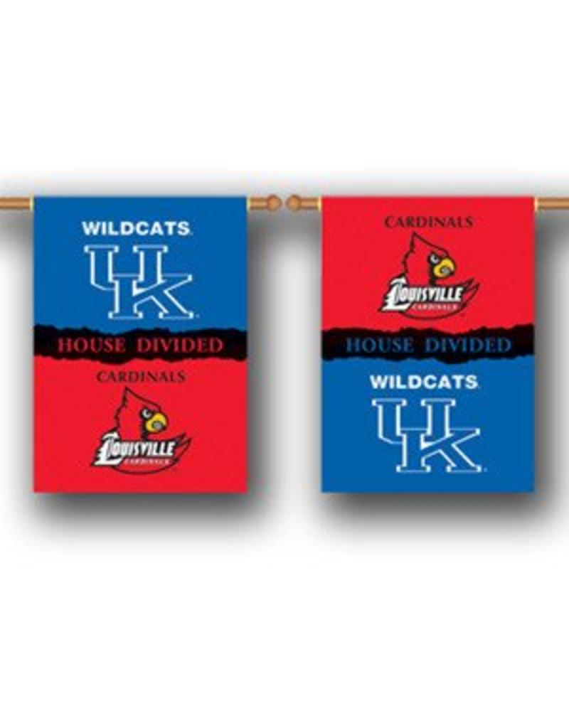 BSI Products FLAG, HOUSE BANNER, HOUSE DIVIDED