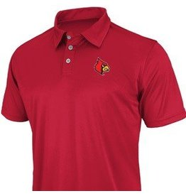 Colosseum Athletics POLO, CHILIWEAR, RED, UL-C