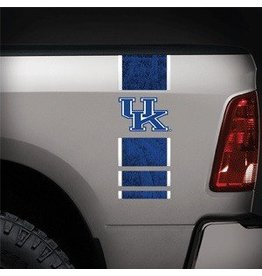 DECAL, WRAP, TRUCK/AUTO, QUARTER PANEL, SET OF 2, UK