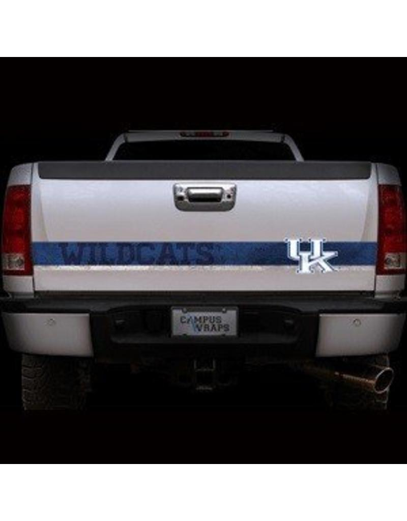 Campus Wraps DECAL, WRAP, TRUCK/AUTO, TAILGATE, UK