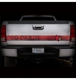 Campus Wraps DECAL, WRAP, TRUCK/AUTO, TAILGATE, UL