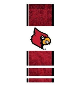 DECAL, WRAP, TRUCK/AUTO, QUARTER PANEL, SET OF 2, UL