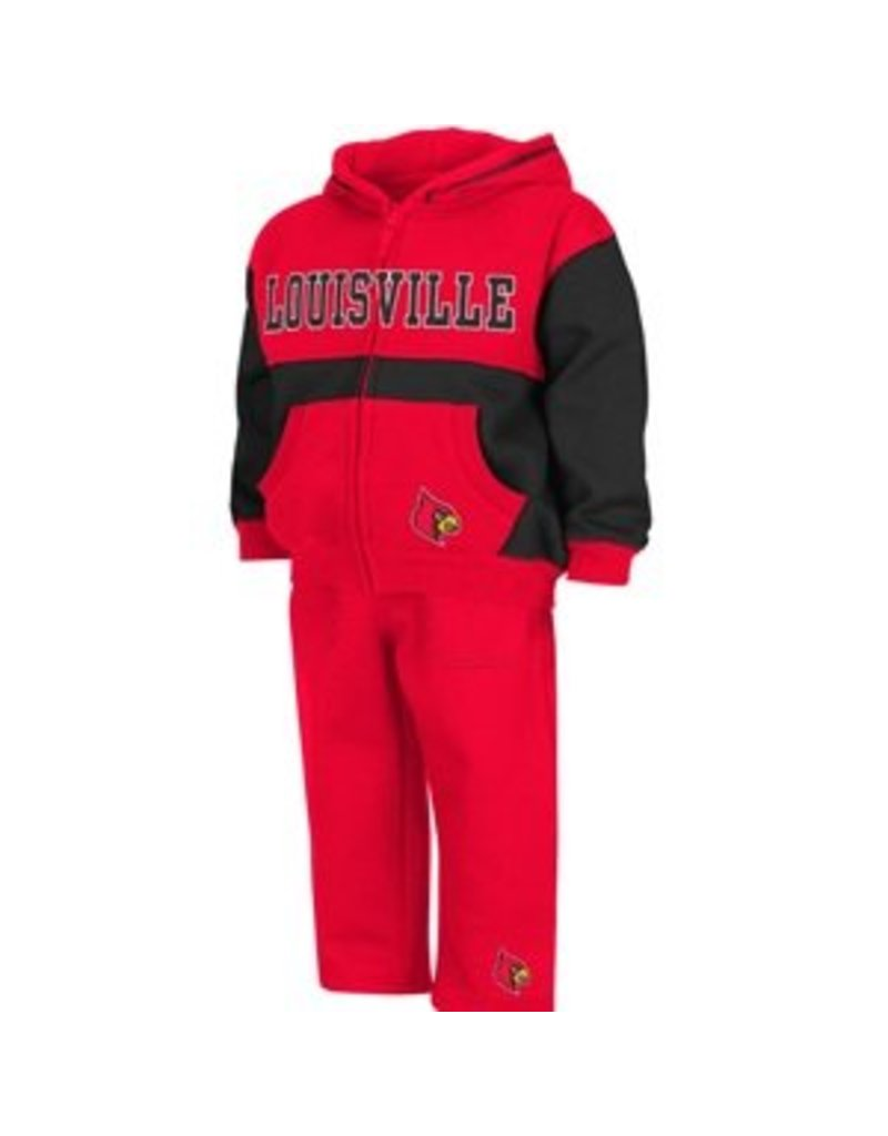 Colosseum Athletics TODDLER SET, MIDFIELD, UL