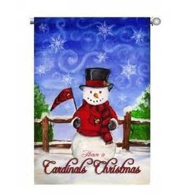 Jaymac Sports Products FLAG, HOUSE BANNER, CHRISTMAS, UL