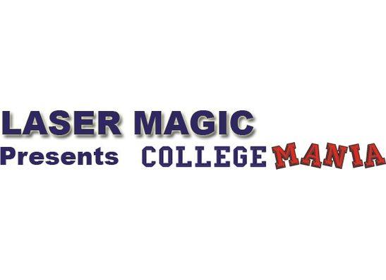 Laser Magic-Wincraft