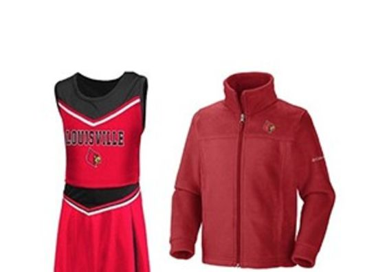 best service 233c6 e57b2 JD Becker- University of Louisville Merchandise - JD ...