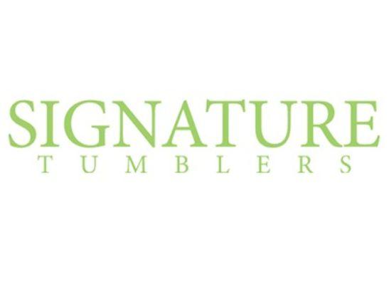 Signature Tumblers