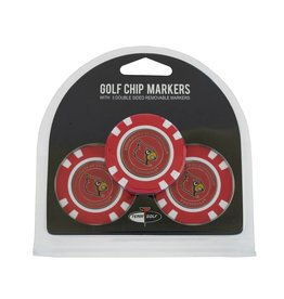 Team Golf GOLF MARKERS, CHIPS, UL