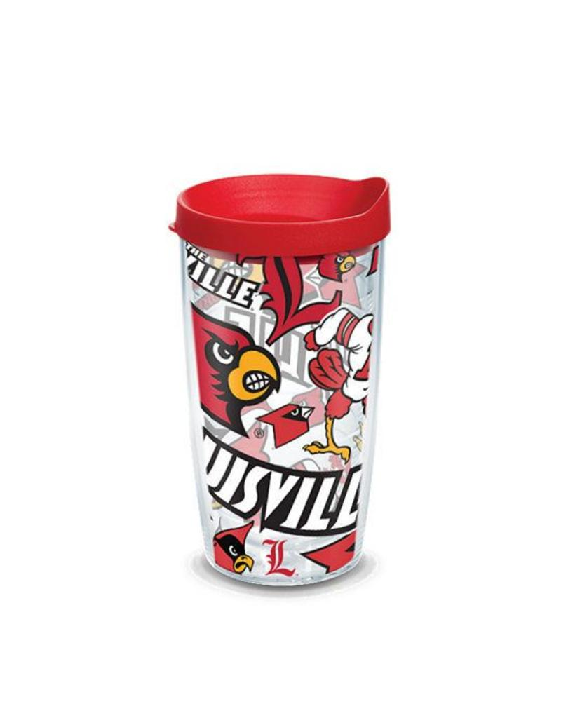 Tervis Tumbler Co TERVIS TUMBLER, ALL OVER, 16 OZ, UL