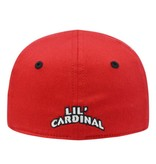 Top of the World HAT, INFANT, FLEX FIT, RED, UL