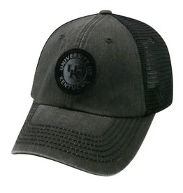 Top of the World HAT, 1-FIT, OUTLANER, BLACK, UK