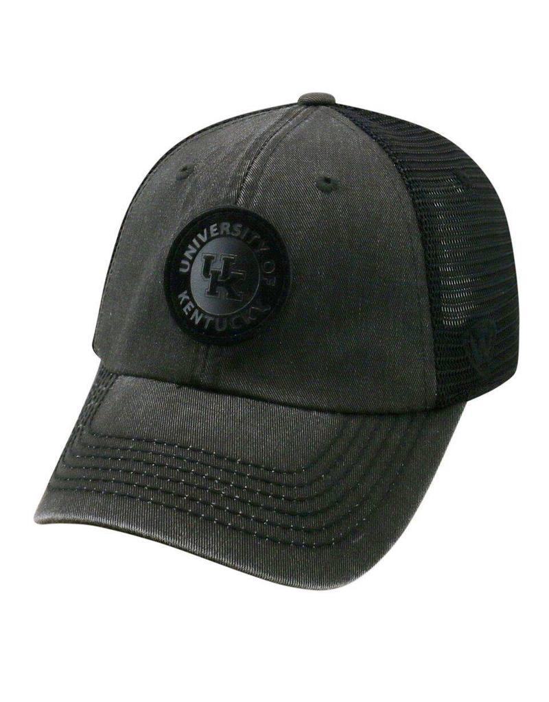 Top of the World HAT, 1-FIT, OUTLANER, BLACK, UK