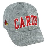 Top of the World HAT, ADJUSTABLE, SO FRESH, CHARCOAL, UL