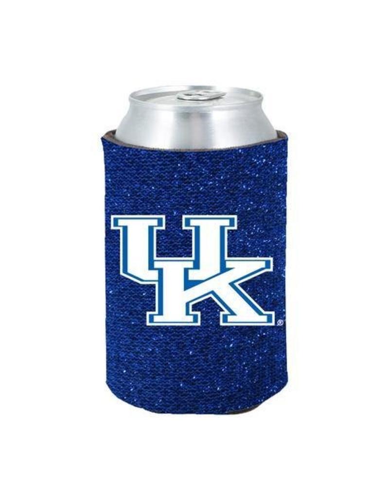 Kentucky Souvenirs CAN HUGGIE, GLITTER, ROYAL, UK