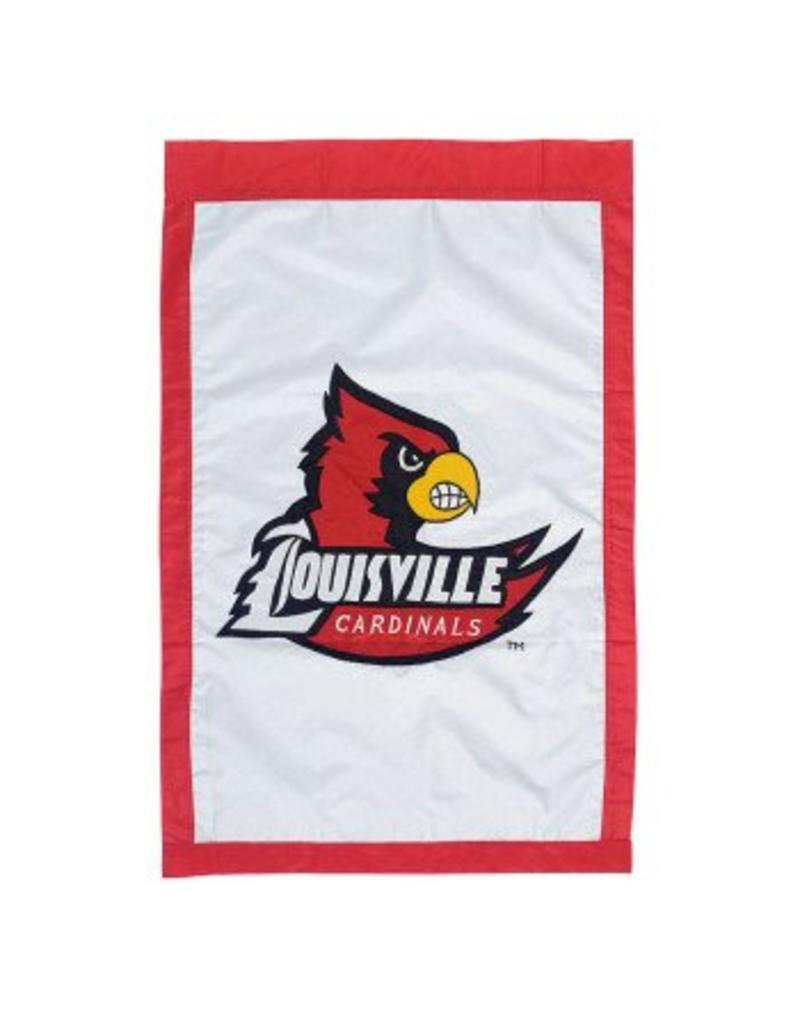 FLAG-D, HOUSE BANNER, WHITE, UL