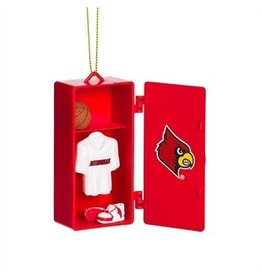 ORNAMENT, LOCKER, UL