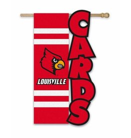 FLAG, HOUSE BANNER, CARDS, UL