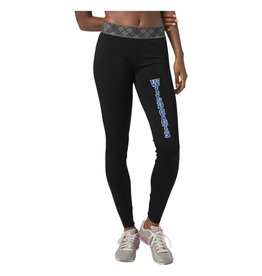 Boxercraft LEGGINGS, LADIES, BLACK, UK