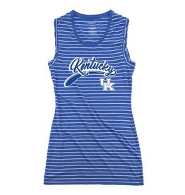 Boxercraft TEE, LADIES, SLEEP, ROYAL, UK